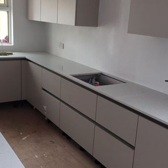 customers kitchen
